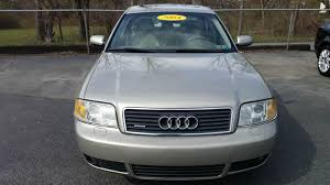 audi gas type 2004 audi a6 3 0 with tiptronic in allentown pa helmut hoyer s
