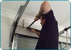 How To Install An Overhead Door How To Fix Garage Door Opener 24 Hour Overhead