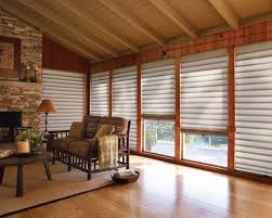 luxaflex modern roman shades decorating decor interiors