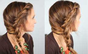 rolling hair styles 70 unique stylish french braids for women hairstylec