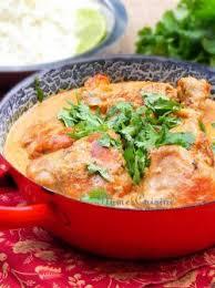 cuisine thailandaise recette poulet thaï coco une plume dans la cuisine