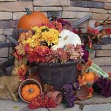 fall decorations for outside front door wreaths to beautify your home autumn decoration and