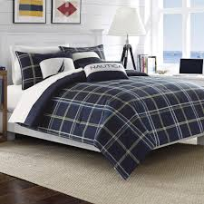 geometric pattern bedding classic country bedroom design with barrett reversible comforter set