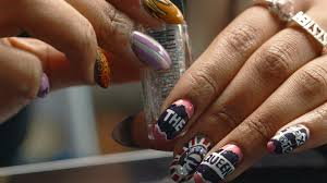 this cult nail artist has the world at her fingertips vice video