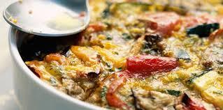 cuisiner aubergine facile gratin de courgettes et d aubergines facile et pas cher recette