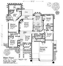 f1984 main floor fillmore u0026 chambers design group