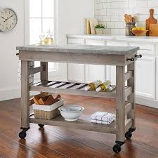 small portable kitchen island kitchen islands carts walmart com