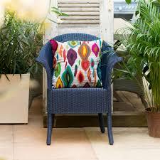 buy indigo blue lloyd loom classic armchair genuine lloyd loom