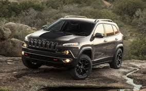 jeep trailer for sale 2017 jeep cherokee overview cargurus