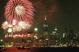 where to celebrate new years in chicago on tour