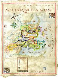 7 Kingdoms Map Politics Of The Seven Kingdoms Part Viii The Stormlands Race