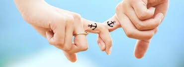 anchor couple tattoos facebook covers love fb cover facebook