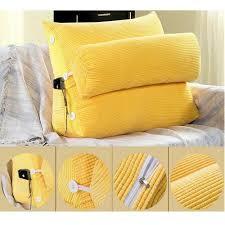 cuscino per leggere a letto cuscini x letto home interior idee di design tendenze e