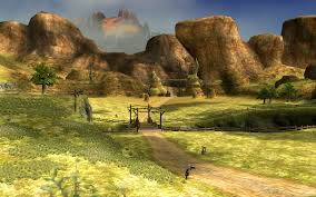 Twilight Princess Map Kakariko Gorge Zelda Wiki