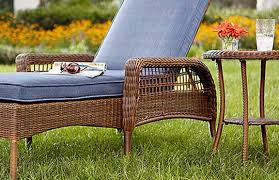 create u0026 customize your patio furniture spring haven brown