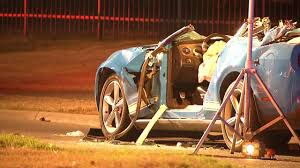 weather in mustang oklahoma third dies after high speed tulsa wreck news9 com oklahoma