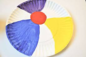 Seashell Craft Ideas For Kids - perfect beach themed crafts for kids natural beach living