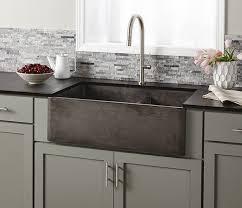 Farm Sinks For Kitchen Best 25 Farmhouse Sinks Ideas On Pinterest Farm Sink Kitchen In