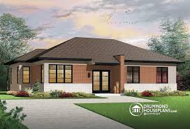 Inexpensive To Build House Plans House Plan W3128 V1 Detail From Drummondhouseplans Com