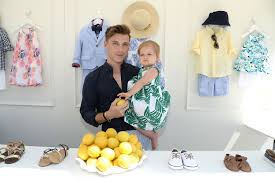jeremiah brent jeremiah brent and family host a summer celebration with janie and