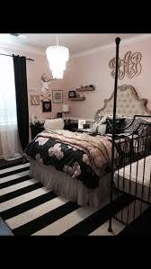 monogram letters home decor feng shui bedroom mirror decorating above headboard black ideas