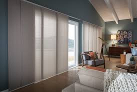 vertical sliding panels gordon u0027s window decor