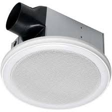 Bathroom Light Fan Bathroom Exhaust Fans Bath The Home Depot Bathroom Light Fan