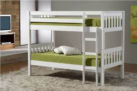 white twin loft bed bunk beds u2014 modern storage twin bed design