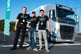 volvo trucks youtube volvo trucks best of drivers u0027 fuel challenge world final 2014