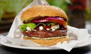 cuisine burger burger recipe from gourmet burger kitchen food
