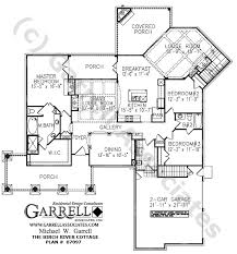 Craftsman Style Open Floor Plans 532 Best Houses Images On Pinterest Architecture Home Plans And