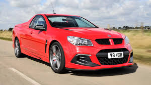 holden maloo gts vauxhall vxr8 maloo lsa 2017 review by car magazine
