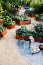 Edible Garden Design Ideas 10 Design Ideas For A Tiny Edible Garden Sunset Magazine