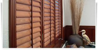 Wooden Window Shutters Interior Diy Interior Window Shutters