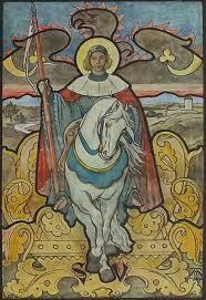 saint of the day u2013 28 september u2013 st wenceslaus 907 935 king of