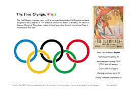 olympic rings women images The olympic rings by hamiltontrust teaching resources tes