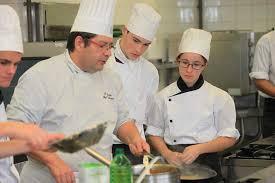 cap cuisine onisep cap cuisine lycée hôtelier notre dame