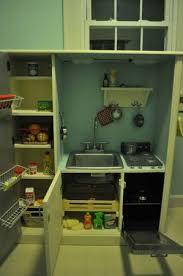 meuble tv cuisine idée récup cuisine pour enfant mymy qui chante et qui bricole