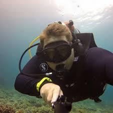Colorado snorkeling images Justin carmack padi jpg