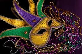 mardi gras decorations to make mardi gras decorations lovetoknow
