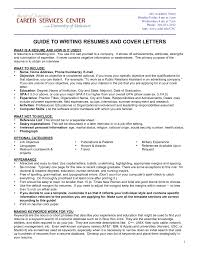 ideas of cover letter examples for employment advisor also sample