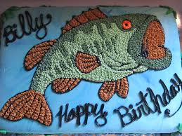 fish birthday cake cake decorating pinterest fish birthday