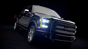Ford F150 Truck 2015 - new 2015 ford f 150 reveal promo youtube