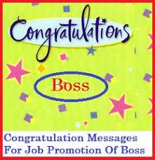 congratulations promotion card congratulation messages promotion