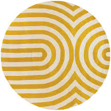 Green Round Rug by Contemporary Round Area Rugs Roselawnlutheran
