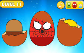 surprise eggs for kids android apps on google play