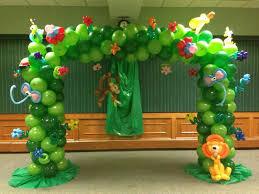 839 best balloon arches decoration images on pinterest balloon