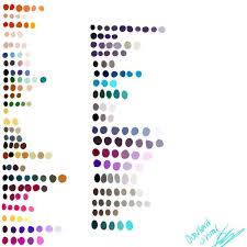 30 best paint tool sai brushes images on pinterest paint tool