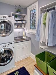 laundry room storage houzz
