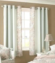 Short Length Blackout Curtains Short Bedroom Curtains U2013 Teawing Co